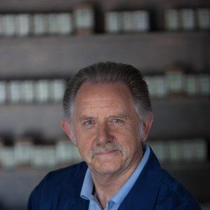 Dr. Dan Strong