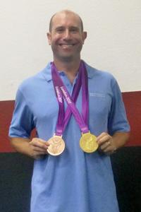 Dr. Eric Blum