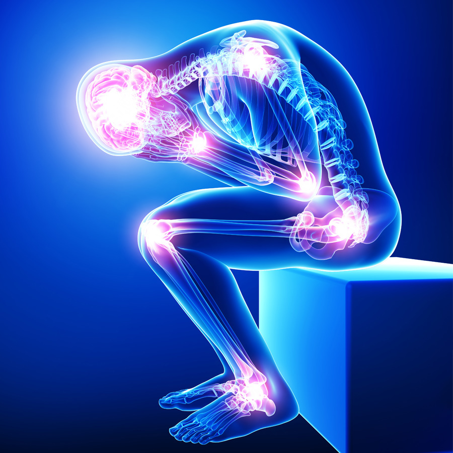 Can PEMF Help People Who Suffer From Chronic Pain?